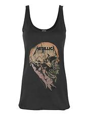 Amplified Metallica Sad But True Women's Vest