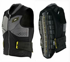 Knox Track Vest Motorcycle Body Mens Womens Armour FREE DELIVERY