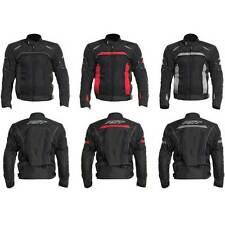 RST Ventek 2 II Summer Textile Motorcycle Scooter Jacket | All Colours & Sizes