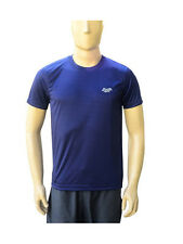 2GO Dry Fit Workout Dri Fit T-Shirt Navy - SUPER PRICE HIGH QUALITY