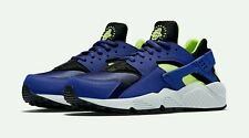 NIKE AIR HUARACHE RUN GYM RUNNING SPORTS TRAINERS (634835- 4 0 2 )
