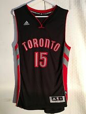 NBA Johnson Toronto Raptors Pallacanestro Swingman Maglia
