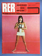 RER - RADIO ELECTRICAL RETAILING - February 1969 - TV AUDIO DOMESTIC APPLIANCES