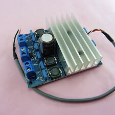 2 * 50W TDA7492 D Class High-Power Digital Amplifier Board Stereo Module 12V A63
