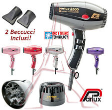 PHON ASCIUGACAPELLI PROFESSIONALE PARLUX 3500 SUPER nb:disponibile dopo il 27-12