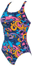Arena Cores V Back Womens Swimsuit.Arena Female Swimming Costume.Arena Swimwear