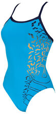Arena Maracana Womens Swimsuit.Arena Female Swimming Costume.Arena Swimwear
