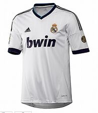 Real Madrid Heimtrikot 2012/13