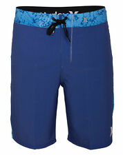 Hurley Phantom Force Solid Boardshort blue legend