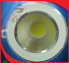 15W HIGH POWER LED Recessed Ceiling Down COB  Lights Cabinet Lamp