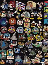 #02 Disney Pin Pins Walt Disney World , Disneyland AUSSUCHEN : MICKEY MOUSE
