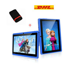 7'' ZOLL TABLET PC QUAD CORE 1.5GHz DUAL Kamera 3G ANDROID 4.4 8GB WLAN