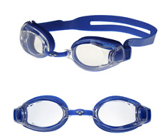 Arena - ZOOM X-FIT GOGGLE - OCCHIALINO NUOTO - art.  9240471-CLEAR BLUE