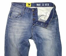 G-Star Jeans New Radar Tapered Lift Denim Medium Aged NEU Hose