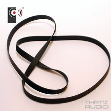 DUAL - Replacement Turntable Belt CS138, CS410, CS415, CS430 & CS435 Thats Audio