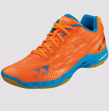 2016 New Yonex Badminton Shoes AERUS Mens SHBAMX Orange, Power Cushion/Lightest