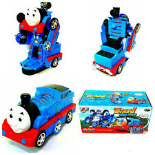 TOY TRAIN WITH BEAUTIFULL LIGHTS AND MUSIC SOUND TOY FOR KIDS/CHILDREN