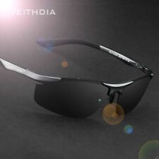 HOT New Mens Polarized Sunglasses Driving Aviator Outdoor sports Eyewear Glasses