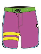 "Hurley Phantom Block Party 19"" Boardshort multi"