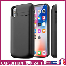 COQUE CHARGEUR BATTERIE EXTERNE HOUSSE SUPPORT IPHONE 8/7/6/5/4S 2200-3200mAh