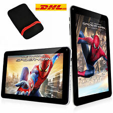 Quad Core Tablet PC 10 Zoll Tab Dual Kamera Android 4.4 Touchscreen Apad 7 9 8GB