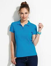 Damen Polo Shirt Perfect | SOLs
