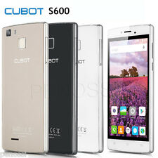 "5"" 4G CUBOT S600 Handy Android Smartphone Quad Core 2G+16G 13MP Ohne Vertrag DE"
