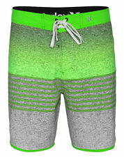 Hurley Phantom Flight Boardshort flash lime