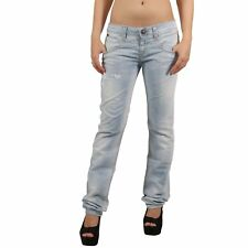 MISS SIXTY Damen Jeans BRANDO TROUSERS in Blau