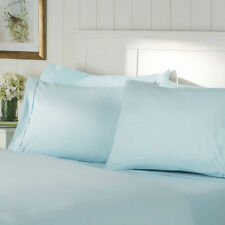 ~New 1800 Egyptian Cotton Wrinkle Free Microfiber Thread Count Cozy Sheet Set~