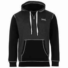 Pull Sweat à Capuche Homme EVERLAST Taille XL Neuf