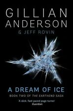 Dream of Ice by Gillian Anderson Paperback Book