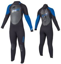 Jobe Progress FH Rebel 3.0/2.5 BLU BAMBINO CHILD Muta in neoprene surf KIT J16