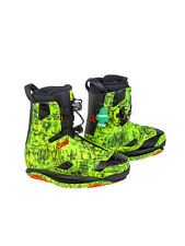 Ronix Frank Wakeboard Boot 2016 Forrest Pine