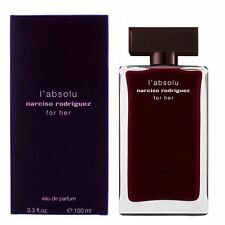 Narciso Rodriguez - Narciso Rodriguez l'absolu for Her Eau de Parfum Spray