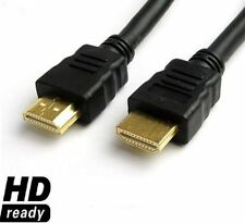 HQ HDMI GOLD Cable PS3/SkyHD to LED/LCD TV Lead 1M/1.5M/2M/3m/5M/10m - 20 Meter