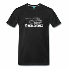 World Of Tanks Panzerjäger Jagdtiger Herren T-Shirt von Spreadshirt®