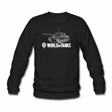 World Of Tanks Panzerjäger Jagdtiger Herren Pullover von Spreadshirt®