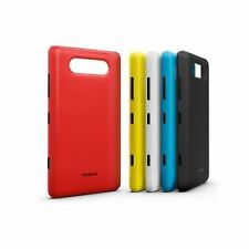 HIGH QUALITY BACK BATTERY DOOR PANEL for NOKIA LUMIA 820