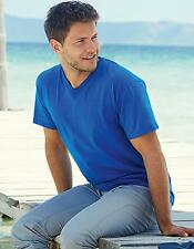 Valueweight V-Neck Herren T-Shirt | Fruit of the Loom