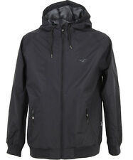 Cleptomanicx SIMPLIST Jacket All Season black schwarz