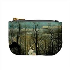 Carnival Evening Henri Rousseau Mini Coin Purse & Shoulder Clutch bag