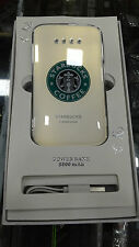 Good Quality Starbucks Powerbank Portable Charger - 8800 mAh