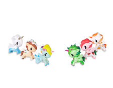 "TOKIDOKI UNICORNO SERIES 4 Choose your Own 2.5"" VINYL ART FIGURE UNICORN KAWAII"