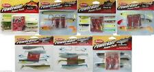 Berkley Powerbait Pro Pack*7 Styles*Pike Perch Seabass Dropshot Soft Lure Bait