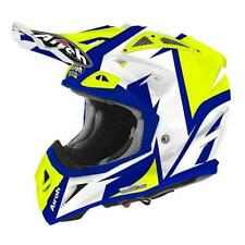 Airoh Aviator 2.2 Steady gloss Yellow Offroad MX MTB MX