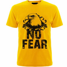 No Fear Tshirts | Mens T-shirts | Casual Tee Shirts | Roundneck Printed Tshirts