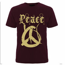 Peace T-shirts | Mens Tshirts | Printed Tee Shirts | Roundneck Tees