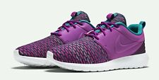 nike roshe NM flyknit PRM mens running trainers 746825 400 sneakers shoes