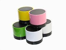 Mini Bluetooth Wireless Portable Speaker Fr iPhone iPad,tablet laptop phone Mp3